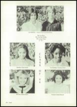 1983 Millington Central High School Yearbook Page 204 & 205