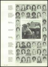 1983 Millington Central High School Yearbook Page 206 & 207