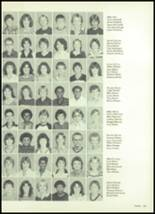 1983 Millington Central High School Yearbook Page 210 & 211