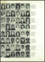 1983 Millington Central High School Yearbook Page 212 & 213