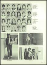 1983 Millington Central High School Yearbook Page 214 & 215