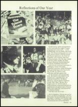 1983 Millington Central High School Yearbook Page 222 & 223