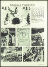 1983 Millington Central High School Yearbook Page 224 & 225