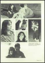 1983 Millington Central High School Yearbook Page 226 & 227