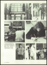 1983 Millington Central High School Yearbook Page 228 & 229
