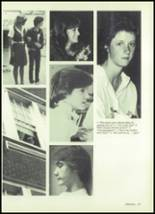 1983 Millington Central High School Yearbook Page 230 & 231