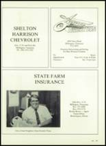 1983 Millington Central High School Yearbook Page 248 & 249