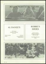1983 Millington Central High School Yearbook Page 258 & 259