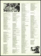 1983 Millington Central High School Yearbook Page 264 & 265