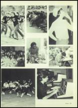 1983 Millington Central High School Yearbook Page 266 & 267
