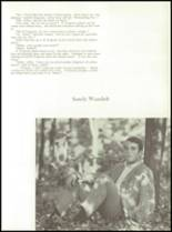 1968 Princeton Day School Yearbook Page 18 & 19