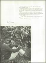 1968 Princeton Day School Yearbook Page 22 & 23
