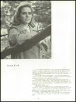 1968 Princeton Day School Yearbook Page 24 & 25