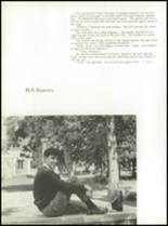 1968 Princeton Day School Yearbook Page 36 & 37