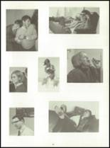 1968 Princeton Day School Yearbook Page 48 & 49