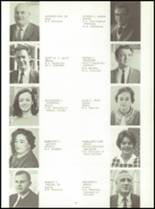 1968 Princeton Day School Yearbook Page 58 & 59