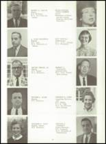 1968 Princeton Day School Yearbook Page 60 & 61