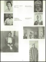 1968 Princeton Day School Yearbook Page 62 & 63