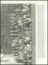 1968 Princeton Day School Yearbook Page 68 & 69