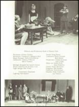 1968 Princeton Day School Yearbook Page 74 & 75