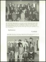 1968 Princeton Day School Yearbook Page 78 & 79