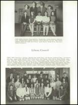 1968 Princeton Day School Yearbook Page 82 & 83