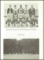 1968 Princeton Day School Yearbook Page 84 & 85