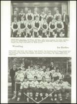 1968 Princeton Day School Yearbook Page 86 & 87