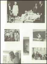 1968 Princeton Day School Yearbook Page 90 & 91