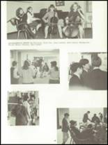 1968 Princeton Day School Yearbook Page 92 & 93