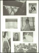 1968 Princeton Day School Yearbook Page 100 & 101