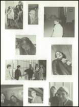 1968 Princeton Day School Yearbook Page 102 & 103