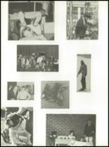 1968 Princeton Day School Yearbook Page 112 & 113