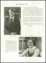 1978 Panama High School Yearbook Page 10 & 11