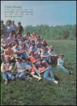 1978 Panama High School Yearbook Page 12 & 13