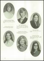 1978 Panama High School Yearbook Page 16 & 17