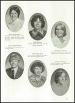 1978 Panama High School Yearbook Page 18 & 19