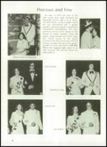 1978 Panama High School Yearbook Page 30 & 31