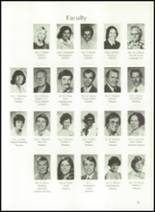 1978 Panama High School Yearbook Page 38 & 39