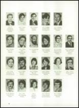 1978 Panama High School Yearbook Page 40 & 41