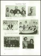1978 Panama High School Yearbook Page 44 & 45