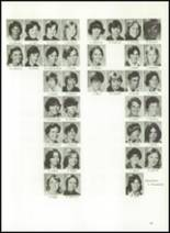 1978 Panama High School Yearbook Page 46 & 47