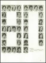 1978 Panama High School Yearbook Page 48 & 49