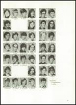 1978 Panama High School Yearbook Page 50 & 51