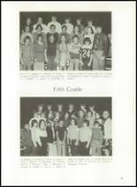 1978 Panama High School Yearbook Page 58 & 59