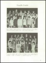 1978 Panama High School Yearbook Page 60 & 61