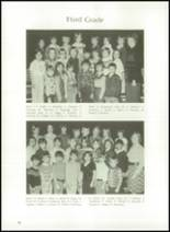1978 Panama High School Yearbook Page 62 & 63