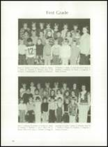 1978 Panama High School Yearbook Page 64 & 65