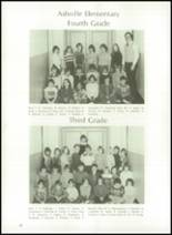 1978 Panama High School Yearbook Page 66 & 67