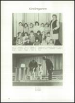 1978 Panama High School Yearbook Page 68 & 69